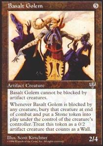 Basalt Golem