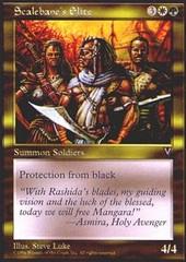 Scalebane's Elite