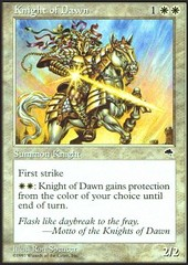 Knight of Dawn