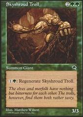 Skyshroud Troll