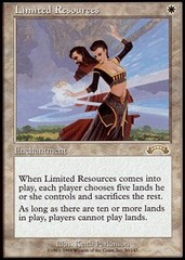 Limited Resources on Channel Fireball