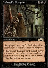 Volrath's Dungeon