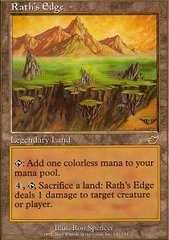 Rath's Edge