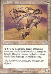 Shield Dancer