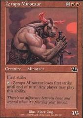 Zerapa Minotaur