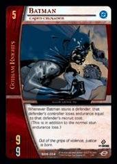 Batman, Caped Crusader
