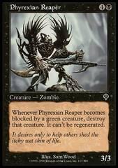 Phyrexian Reaper