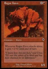 Rogue Kavu