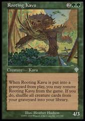 Rooting Kavu