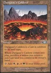 Darigaaz's Caldera