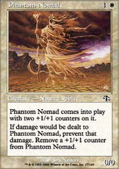 Phantom Nomad