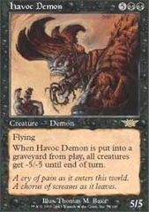 Havoc Demon
