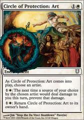 Circle of Protection: Art