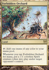 Forbidden Orchard on Ideal808