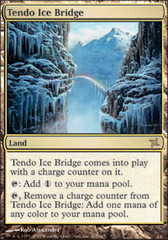 Tendo Ice Bridge on Ideal808