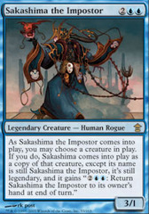 Sakashima the Impostor on Channel Fireball