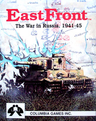 EastFront - Computer Version