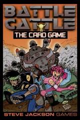 Battle Cattle: SJG02495 1409