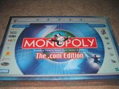 Monopoly The .com Edition