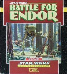 Star Wars: Battle for Endor