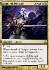 Angel of Despair on Ideal808