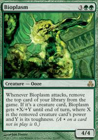 Bioplasm