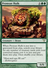 Protean Hulk