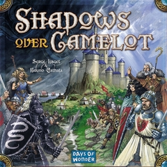 Shadows over Camelot - In Store Sales Only