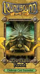 Runebound - The Dark Forest