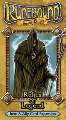 Runebound - Relics of Legend