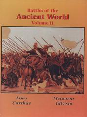 Battles of the Ancient World Volume II