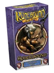 Runebound - Spiritbound Character Deck