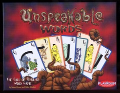 Unspeakable Words