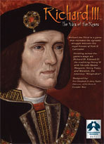 Richard III: The Wars of the Roses