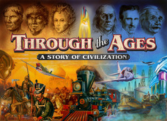 Through the Ages: A Story of Civilization on Channel Fireball