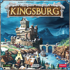 Kingsburg (In Store Sales Only)
