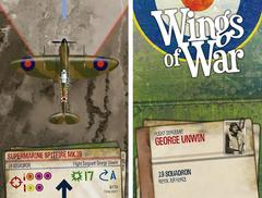 Wings of War: Flying Legend Squadron Pack