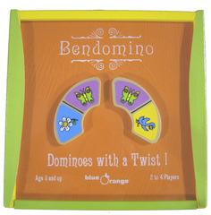 Bendomino Jr.