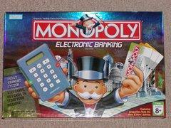 Monopoly: Electronic Banking