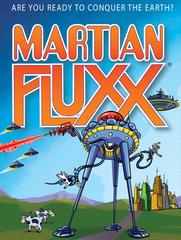 Martian Fluxx (OOP)