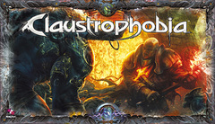 Claustrophobia (In Store Sales Only)