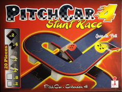 PitchCar: Stunt Race