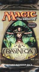 Ravnica: City of Guilds Booster Pack on Channel Fireball