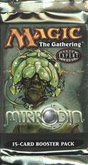Mirrodin Booster Pack on Ideal808