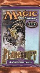 Planeshift Booster Pack on Channel Fireball