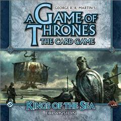 A Game of Thrones: The Card Game - Kings of the Sea