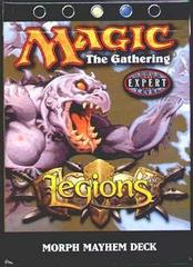 Legions Morph Mayhem Precon Theme Deck