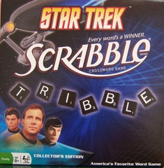 Star Trek Scrabble