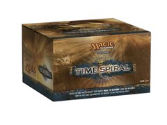 Time Spiral Fat Pack
