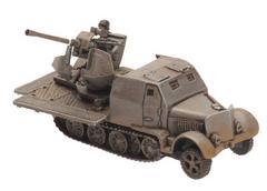 SdKfz 7/2 (3.7cm)
